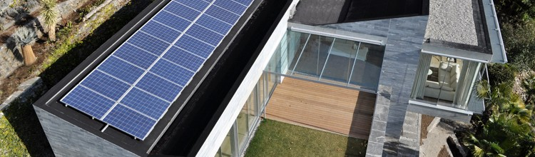 Green Build – Sasso Rotondo certified by MINERGIE