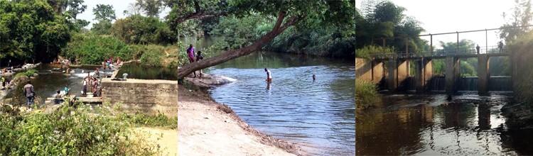Waterworks Energy: Visit to Ghana's Volta Region